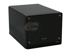 Shuttle PC K4500