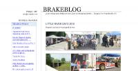 Blog.txt theme