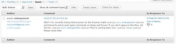 mafia prisoner