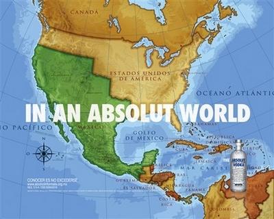 reconquer America