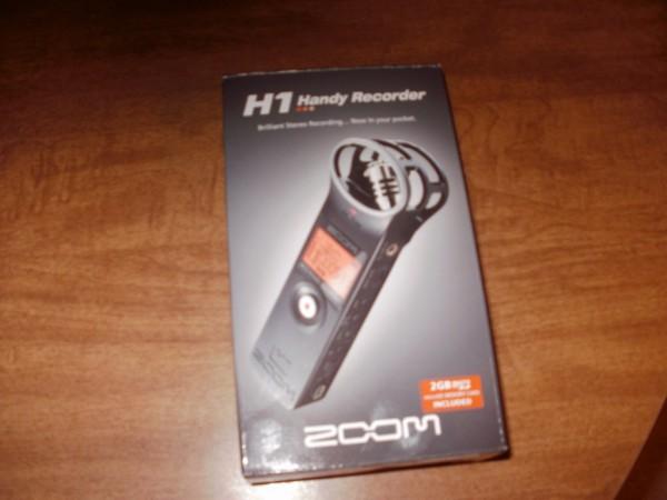 zoom h1 box