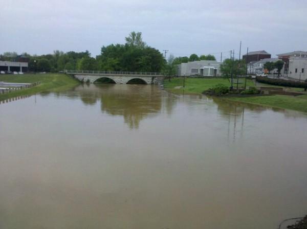 little river downtown hopkinsville